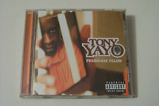 Tony Yayo-Thoughts of a predictae Felon CD 2005 (Eminem 50 cent Obie Trice)