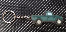Landrover 110 Key Anello Truck Cab Green