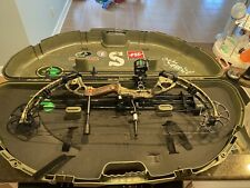 Pse X-Force Right Hand Compound Bow 29�/70#