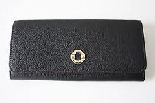 FURLA Geldbörse/Portemonnaie OLYMPIA Farbe: onyx Leder 859130