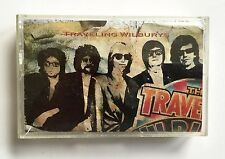 TRAVELING WILBURYS Vol. 1 CASSETTE TAPE ~ BOB DYLAN  TOM PETTY  GEORGE HARRISON