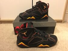Nike Air Jordan 7 VII Retro Citrus-UK 6/US 7Y