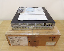 Cisco C2951-CME-SRST/K9 PVDM3-32 FL-CME-SRST-25 for 25 CME/SRST devices in Box