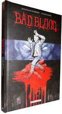COMICS - DELCOURT - BAD BLOOD