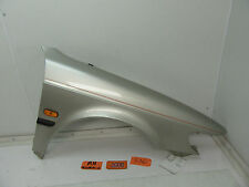 94-03 SAAB 900 9-3 PASSENGER R RH RIGHT FRONT FENDER SIDE LIGHT LAMP SILVER CAR