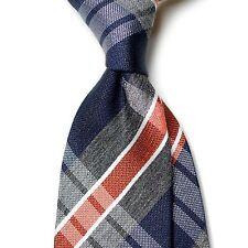 Creator Tie //2Color Difou Dot Printed Cotton Sfoderato Untipped Unlined
