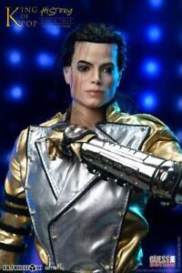 BLACKBOX 1:6 BBT9019 The History World Tour Michael Jackson Figure Presale