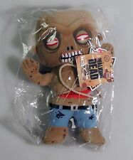 ESM922. THE WALKING DEAD: ZOMBIE Walker PLUSH by FUNKO (2014) - New & Sealed