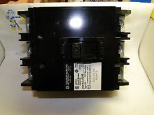 SQ-D 125 AMP  Q2L3125 THREE POLE CIRCUIT BREAKER NEW IN BOX