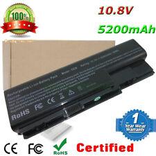 Batterie PC portable pour ACER Aspire 5520 5920G 6920 7720G AS07B31 7735ZG 7736G