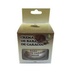 Baba De Caracol Cream / Crema Baba de Caracol