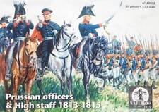 Waterloo 1815 - Prussien Agents & High Staff 1813-1815 - AP058