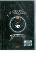 Le Vibrations DVD Live All'Alcatraz