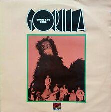 BONZO DOG BAND - GORILLA Sunset Records LP 1967