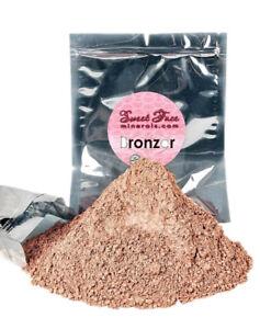 BRONZER (1 POUND) Bulk Refill Mineral Makeup Bare Face Bronzing Tanning Powder