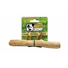 Mighty Chomp Java Wood