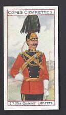 More details for cope - eminent british regiments (scandinavian) - #7 16th the queen's lancers