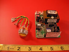 Reimers 04316 Relay Control Circuit Board 120vac Electra Steam New Nnb