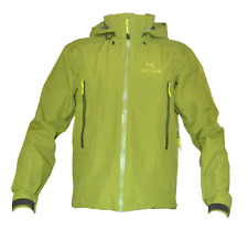 Arc'teryx Beta AR Gore-Tex Pro Hard Shell Jacket Dark Moss Men's Size Medium