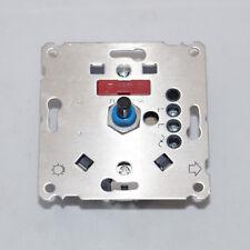 Drehdimmer-Einsatz 50-500W Dimmer Druck-Wechsel / Aus Schalter UP Unterputz