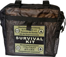 Survival Metrics Pro Survival Kit Pouch PSKP-T Designed to be carried when you a