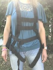Treestand Safety Harness