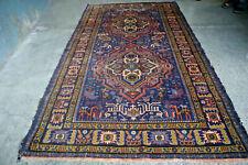 Stunning Pictorial Tribal Wall Hanging Carpet,Beautiful Afghan Nomadic Carpet