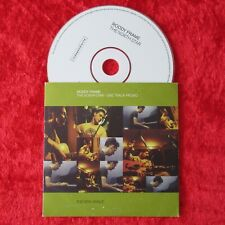 RODDY FRAME - The North Star - 1 Track Card Sleeve Promo CD Single (1998)