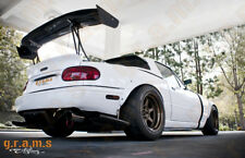 Mazda MX-5 CARBON Diffuser / Undertray for Racing, Performance, Aero v6
