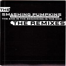 The Smashing Pumpkins - The End Is The Beginning Is The End - CD (The Remixes)
