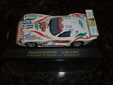 Ixo Panoz Elan GTP #11 Le Mans 2004 neuf en boîte