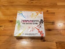 Perplexcity The Board Game