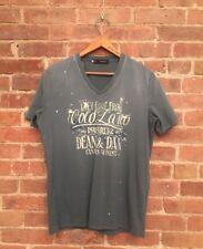 D2 Dsquared2 T-Shirt Sz Medium Dean & Dan