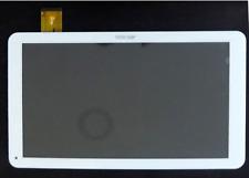 Numériseur Écran Tactile Verre avant Lentille pour Archos 101E Neon Tablette