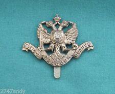 1st King's Dragoon Guards, c.1906-15, Genuine British Army Military Cap Badge