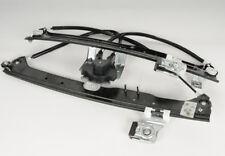 Window Regulator  ACDelco GM Original Equipment  15206916