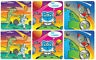 6 Space Jigsaw Puzzles - Pinata Toy Loot/Party Bag Fillers Wedding/Kids