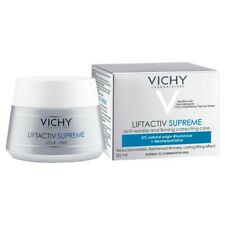 VICHY LIFTACTIV SUPREME DAY CREAM #50 ML #NORMAL TO COMBINATION SKIN #NEW IN BOX