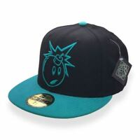 NEW ERA X THE HUNDREDS ADAM BOMB FITTED MENS CAP