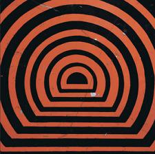MRS MAGICIAN ~ BERMUDA  Gold Marbled VINYL LP + Download NEW