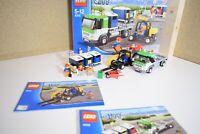 Lego 4206 City Recycling Centre