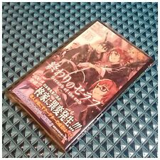 Comics Manga Owari no Seraph of the End vol.15 + Bonus Card / Shinoa & Mitsuba