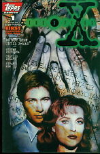 26 X-FILES COMIC LOT, Topps X-Files 1,2,4-10,12-25, Special 0,2,3