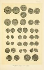 JEWISH COINS history BIBLE 11 old books Biblical SHEKELS widows mite NUMISMATIC