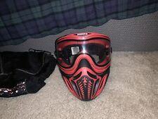 New Listingempire e vents paintball mask