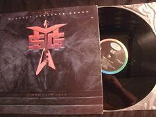 McAuley Schenker Group MSG - Gimme Your Love - 1987 Vinyl 12'' Single / Metal