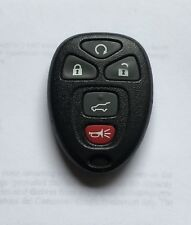 Key FOB / Remote for GM,  PN 25839476  5 button