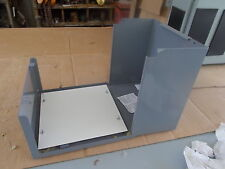 RIB MH3300 Electrical Box with inst Sub Panel SP3303