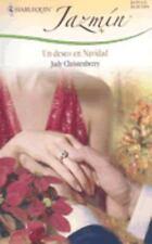 Un Deseo En Navidad: (A Christmas Wish) (Spanish Edition)