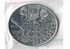 "PIECE 10 EURO FRANCE 2011 - REGION ""MAYOTTE"" NEUVE"